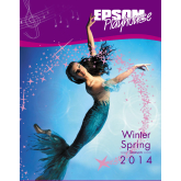 New Season Brochure Of Shows At Epsom Playhouse #epsomplayhouse