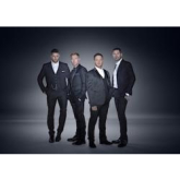 Boyzone forest shows announced