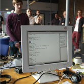 Make Music at The Centre for Computing History