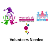 Sutton Womens Aid – Jigsaw4U – Helping Hands – looking for volunteers @womensaid @jigsaw4u @helping_handsUK