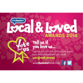 Local business The Best of Ipswich Launches  - Local and Loved Business awards 2014