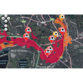Prepare for the flood across Kingston, Surbiton and New Malden