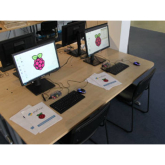 An exciting 'Introduction to Raspberry Pi