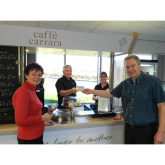 Brewing up a winning business at Harborough Innovation Centre