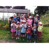 Scrubditch Care Farm Activities are back!