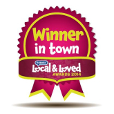 Who Are The Most Loved Businesses in Cirencester?