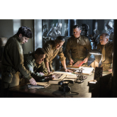 Interview: The Monuments Men