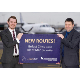 New Air Route to open