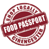 Food Passport to Cirencester