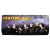 Deacon Blue Westonbirt Dates