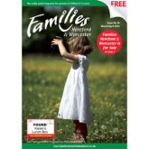 The Mar/Apr issue of Families