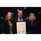 ATG technical apprenticeship programme wins top industry award
