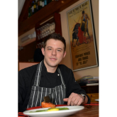 New chef brings sizzling style to Shrewsbury tapas restaurant