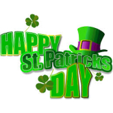 St Patrick's Day Has Come Round Again.....How Are You Celebrating?