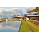 HS2 Rail Link Project To Be Finished Earlier Than Originally Planned - Will It Be Good For Our Area