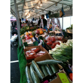 What would you like to see at Barnet Market?