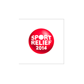 Sport Relief in Swansea