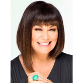 A date with Dawn French!
