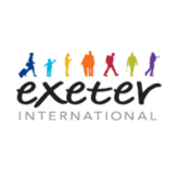 Exeter Airport - the best in travel retailers' awards
