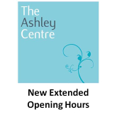The Ashley Centre Epsom extend their opening hours from 7th April  - to 6:00pm and 8:00pm on Thursdays @ashley_centre