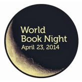 Have Fun on World Book Night at Malvern Library