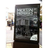 Merton Memories: Celebrating the last 100 years
