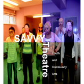 The SAVVY Theatre are performing in Carshalton in May, but just who are they?