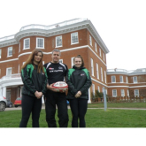 EXMOUTH RUGBY GIRLS GAIN ADVANTAGE AT BICTON