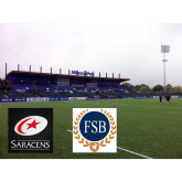 Saracens Business Club launched at Allianz Park