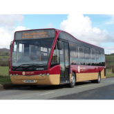 Oswestry Bus Route Change at Tanat Valley