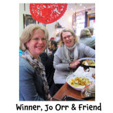 Winner Enjoy's Award - Winning Food @Ashley_Centre