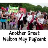 Walton May Pageant 2014 – a great day – parade pics and video @waltonmaypag #mayqueen