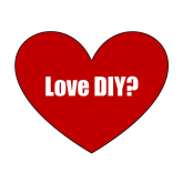 For the love of DIY?