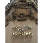 Museum of Oxford Collecting Day - Can you help?