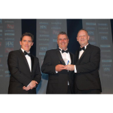 Perfect Finish Wins at the 2014 British Bodyshop Awards