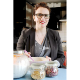 Debbie-Halls-Evans will be cooking at the Bolton Food and Drink Festival