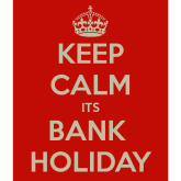 It's Another Bank Holiday in Norwich!