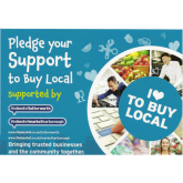 Going Loco for Buy Local!