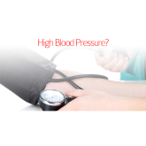 Treating high blood pressure in Walsall