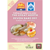 In Search of North Devon's Brilliant Bakers - The Great North Devon Bake Off