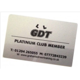 Reap the rewards of GDT's Platinum Card with their latest offer!