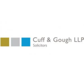 Cuff and Gough raise funds for Will Aid @CuffandGoughLLP