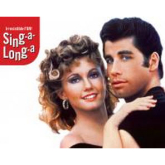 Sing-a-long-a Grease at the New Wimbledon Theatre