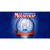 Diamond Anniversary Review of Agatha Christies The Mousetrap in Shrewsbury