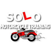 Keep it shiny side up! Motorcycle Training in Walsall
