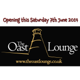 Opening This Saturday  7th June 2014 - The Oast Lounge & Bar - What St Neots has needed for many years
