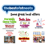 FANTASTIC OFFERS from The Best of St Neots Businesses June 2014