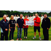 Rochdale Runners Raise £10,500 in the TH96 Charity Run
