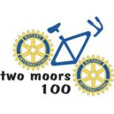 2014 Two Moors Cycling Sportif Starts On 20th July From Bideford Rugby Football Club