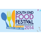 The excitement is building for this year's South End Food Festival